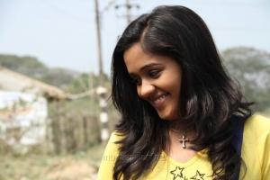 Actress Ananya in Iravum Pagalum Varum Movie Stills