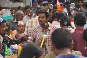 Actor Magesh in Iravum Pagalum Varum Movie Stills