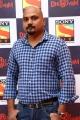 M Kumaran @ Sony LIV Iru Dhuruvam Web-Series Launch Photos