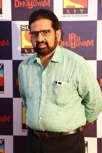 Sony LIV Iru Dhuruvam Web-Series Launch Photos