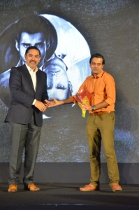 Uday Sodhi @ Sony LIV Iru Dhuruvam Web-Series Launch Photos