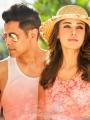 Vikram, Nayanthara in Iru Mugan Movie New Images
