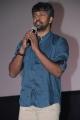 Madhan Karky @ Iru Mugan Movie Audio Launch Stills