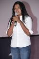 Actress Riythvika @ Iru Mugan Movie Audio Launch Stills