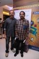 Radha Mohan, SS Stanley @ Irudhi Suttru Premiere Show Photos