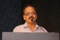 UTV Dhananjayan Govind @ Irudhi Suttru Movie Press Meet Stills