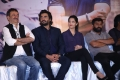 Rajkumar Hirani, Madhavan, Ritika Singh, Santhosh Narayanan @ Irudhi Suttru Press Meet Stills