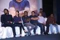 Madhavan, Ritika Singh, S.Sashikanth, CV Kumar, Dhananjayan @ Irudhi Suttru Movie Press Meet Stills