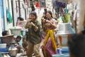 Actress Ritika Singh in Irudhi Suttru Tamil Movie Stills
