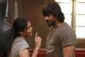 Ritika Singh, Madhavan in Irudhi Suttru Tamil Movie Stills