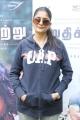 Director Sudha Kongara @ Irudhi Suttru Thanks Media Meet Stills