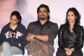 Sudha Kongara, Madhavan, Ritika Singh @ Irudhi Suttru Thanks Media Meet Stills