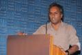 S. Sashikanth @ Irudhi Suttru Thanks Media Meet Stills