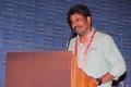 P Madhan @ Irudhi Suttru Thanks Media Meet Stills