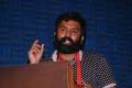 Santhosh Narayanan @ Irudhi Suttru Thanks Media Meet Stills