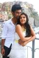 Atharva, Priya Anand in Irumbu Kuthirai Movie Stills