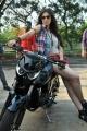 Actress Priya Anand @ Irumbu Kuthirai Movie Stills