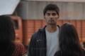 Actor Atharva in Irumbu Kuthirai Movie Stills