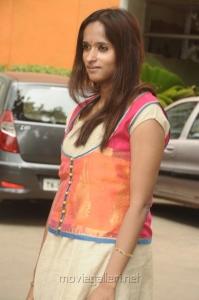 Archana Kalpathi @ Irumbu Kuthirai Movie Press Meet Stills