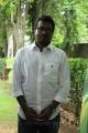 Director Yuvaraj Bose @ Irumbu Kuthirai Movie Press Meet Stills