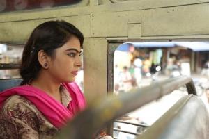 Actress Archana in Irumbu Manithan Movie Stills