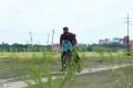 Archana, Santhosh Prathap in Irumbu Manithan Movie Stills