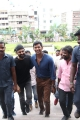 Irumbu Thirai 100 Days Celebrations Stills