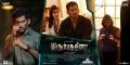 Samantha, Vishal, Arjun in Irumbuthirai Movie HD Wallpapers