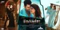 Vishal, Samantha in Irumbuthirai Movie HD Wallpapers