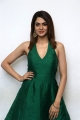 Iruttu Actress Sakshi Chaudhary in Green Dress Photos