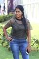 Madhumitha @ Iruttu Araiyil Murattu Kuthu 2nd Single Launch Press Meet Stills