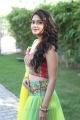 Actress Vaibhavi Shandilya @ Iruttu Araiyil Murattu Kuthu 2nd Single Launch Press Meet Stills