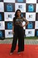 Actress Chandrika Ravi @ Iruttu Araiyil Murattu Kuthu 2nd Single Launch Press Meet Stills
