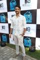Actor Gautham Karthik @ Iruttu Araiyil Murattu Kuthu 2nd Single Launch Press Meet Stills