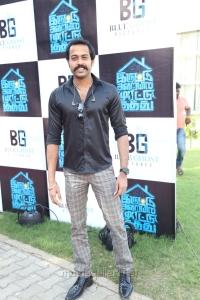 Iruttu Araiyil Murattu Kuthu 2nd Single Launch Press Meet Stills