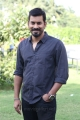 Director Santhosh P Jayakumar @ Iruttu Araiyil Murattu Kuthu 2nd Single Launch Press Meet Stills