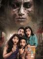 Yaashika Aanand, Shah Ra, Gautham Karthik, Vaibhavi Shandilya in Iruttu Araiyil Murattu Kuthu Movie Stills HD