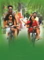 Gautham Karthik, Vaibhavi Shandilya, Shah Ra, Yaashika Aanand in Iruttu Araiyil Murattu Kuthu Movie Stills HD
