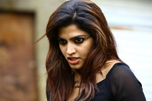Sai Dhansika in Iruttu Movie HD Images