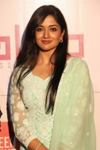 Vimala Raman @ Iruttu Movie Press Meet Stills