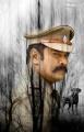 Actor Sundar C in Iruttu Movie Stills HD