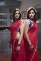 Actress Sakshi Chaudhary, Sai Dhansika in Iruttu Movie Stills HD