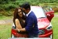 Sakshi Chaudhary, Sundar C in Iruttu Movie Stills HD