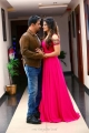 Arjun & Radhika Kumaraswamy in Iruvar Oppandham Tamil Movie Stills