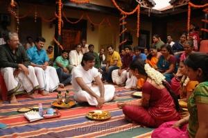 Vinay Rai, Payal Rajput in Iruvar Ullam Movie Stills