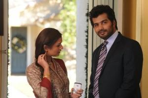 Payal Rajput, Vinay Rai in Iruvar Ullam Movie Stills