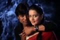 SJ Surya, Sulagna Panigrahi in Isai Movie Latest Photos