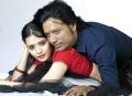 SJ Surya Savithri Hot Stills in Isai Tamil Movie