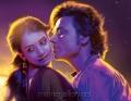 SJ Surya, Savithri in Isai Movie Hot Stills