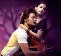 Tamil Actress Savithri Hot with SJ Surya